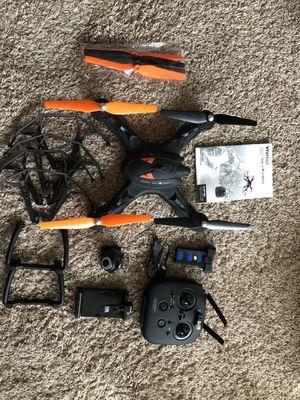 VIVITAR 360 SkyView Video Drone for Sale in Katy, TX