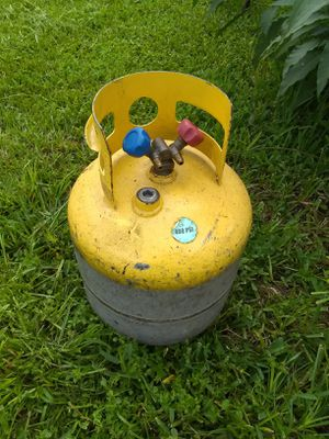 Freon tank for Sale in Tampa, FL