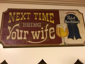 Beer sign for Sale in Starkville, MS