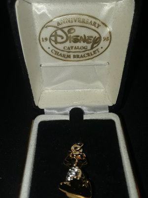Walt Disney vintage bracelet charm 1995 for Sale in Revere, MA