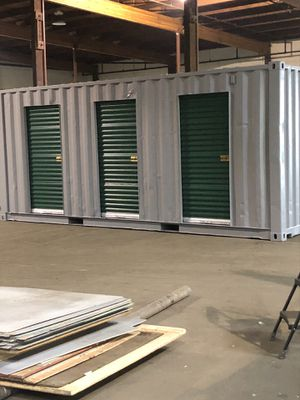 Storage container modifications for Sale in Byron, CA
