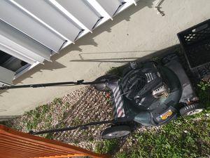 Lawn mower for Sale in Miramar, FL