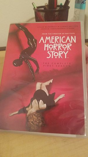 American Horror Story season 1 (dvd) for Sale in Columbia, MO