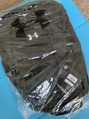 Under armor backpack for Sale in Columbia, MO