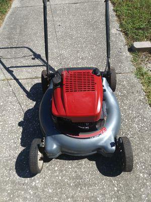 21 inch cut MTD lawn mower for Sale in St. Petersburg, FL