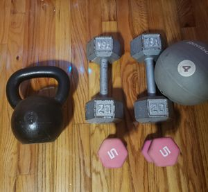 weight for Sale in The Bronx, NY