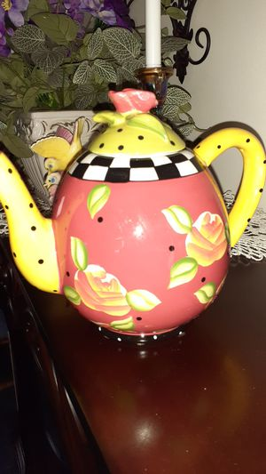 Tea pot for Sale in Wolf Summit, WV