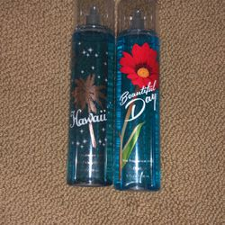Two bath and body works perfumes brand new for Sale in Vancouver,  WA