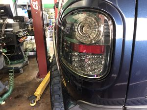 2003 f150 led taillights for Sale in Plano, TX