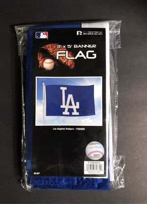 L.A. 3x5 Banner Flag for Sale in San Jose, CA