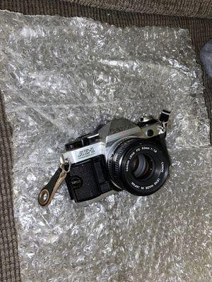 Canon AE-1 Camera for Sale in Whittier, CA