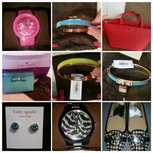 Need to sell asap!! Authentic Michael kors/kate spade for Sale in Bloomingdale, IL