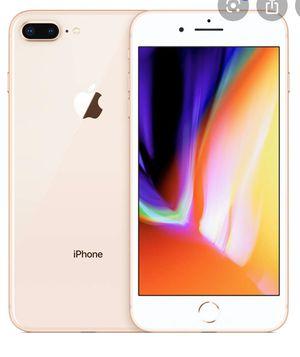 iPhone 8 Plus rose gold for Sale in Orange, CA