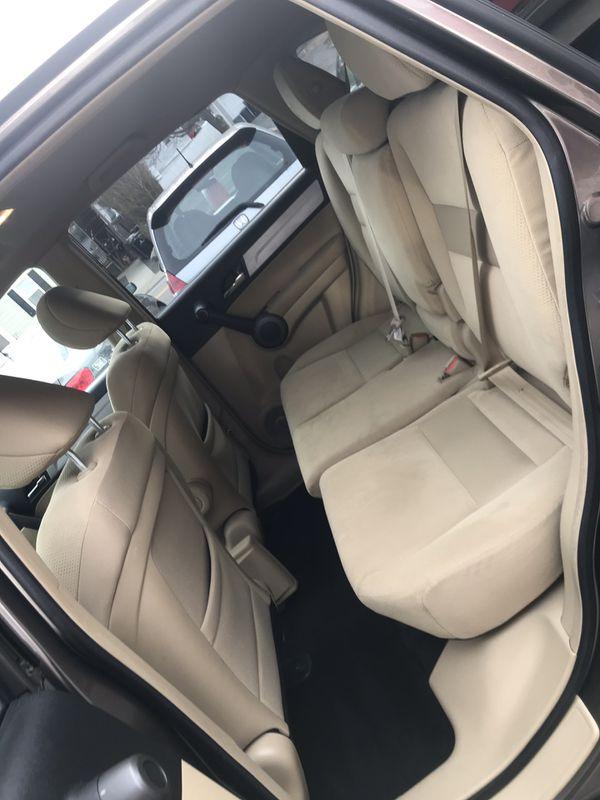2010 Honda CR-V AWD. Low miles
