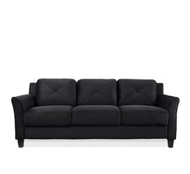 Black sofa for Sale in Spring Hill,  TN