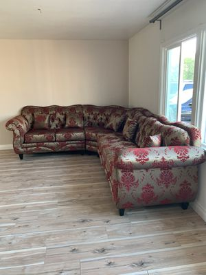 $1499 brand new sectional couch for Sale in Long Beach, CA