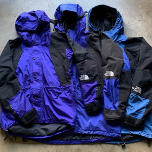 Vintage North Face Goretex jackets for Sale in Sacramento, CA
