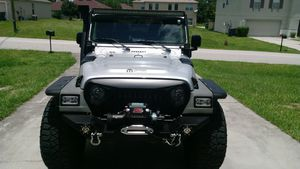 Jeep wrangler for Sale in Kissimmee, FL