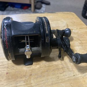 Two Abu Garcia Reels And Diawa Rod for Sale in Vancouver, WA