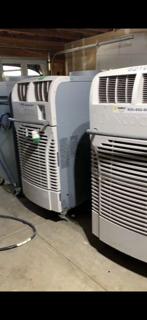 Movincool Office Pro 60- heavy Dudu Portable Air conditioner 60,000 btu for Sale in Modesto, CA