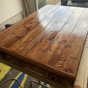 Custom Kitchen Table for Sale in Atlanta, GA
