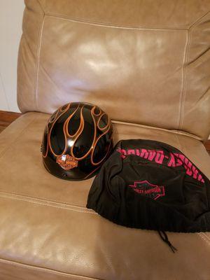 Harley Davidson helmet for Sale in Alexandria, LA