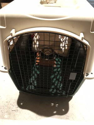 Dog kennel large. for Sale in Bloomfield Hills, MI