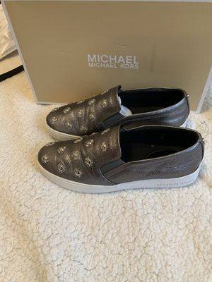 Michael Kors sneakers size 7.5 for Sale in The Bronx, NY