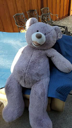 Nice 53 inch Teddy bear for Sale in Antioch, CA