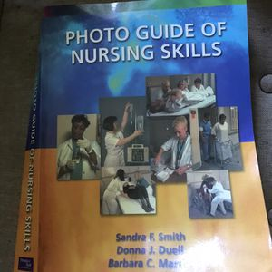 Nursing/reference Books for Sale in Los Angeles, CA