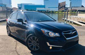 2016 Subaru Impreza Sport Premium***23K Miles*** for Sale in Tempe, AZ