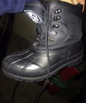 Boys/Girls Snow boots for Sale in Baldwin Park, CA
