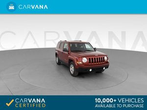 2016 Jeep Patriot for Sale in Tempe, AZ