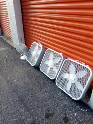 Fans for Sale in Hyattsville, MD