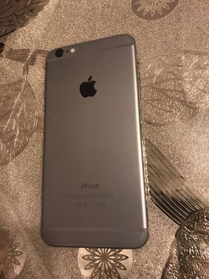 iPhone 6s unlocked excellent condition for Sale in Los Angeles, CA
