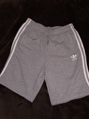 Adidas sweatshorts for Sale in Fairfax, VA