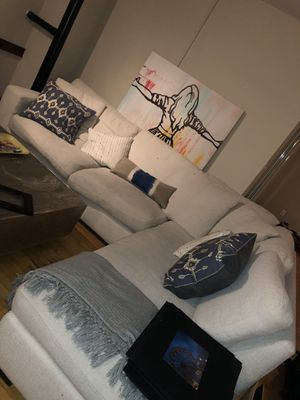 Couch/sectional for Sale in Dallas, TX