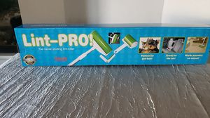 Lint-Pro lint roller set for Sale in Phoenix, AZ