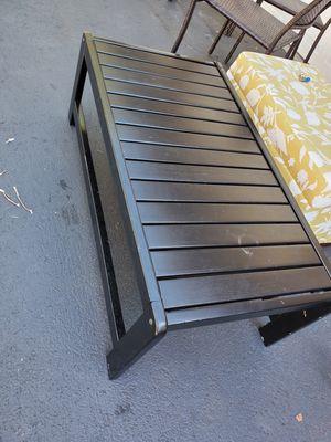 Wood coffee table for Sale in Auburn, WA