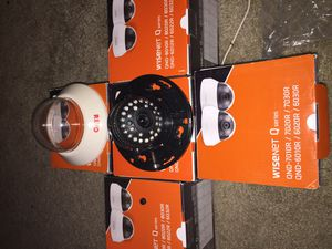WIDENET Q Series surveillance camera for Sale in Aloha, OR