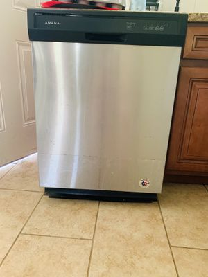 Amana Dishwasher for Sale in St. Louis, MO