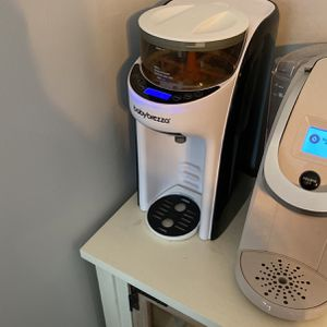 Baby Brezza Only Used Once for Sale in West Palm Beach, FL