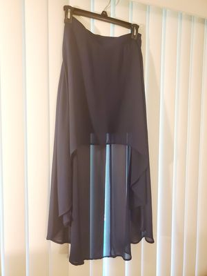 Chiffon Skirt Small size for Sale in Carnegie, PA