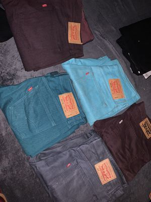 LEVIS 501s 508s for Sale in Garland, TX
