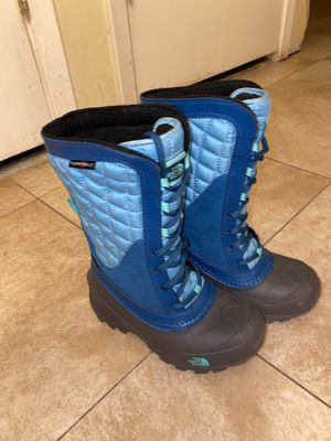 North Face kids snow/ winter boots for Sale in The Bronx, NY