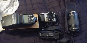 Sony a6000 for Sale in Lewisville, TX