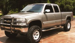 🚘🚘🚘$1000 Low Price! 2002 Chevy Silverado/All//working🚘🚘 for Sale in Stedman, NC