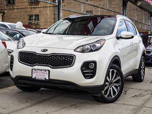 2017 Kia Sportage for Sale in Queens, NY