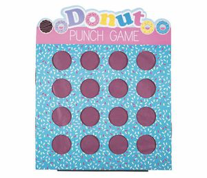 Donut Punch Game for Sale in Philadelphia, PA