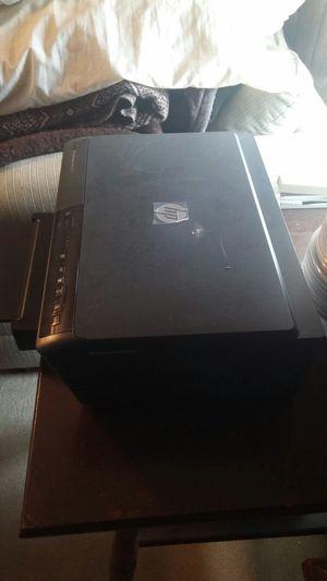HP inkjet printer wireless for Sale in Dubuque, IA